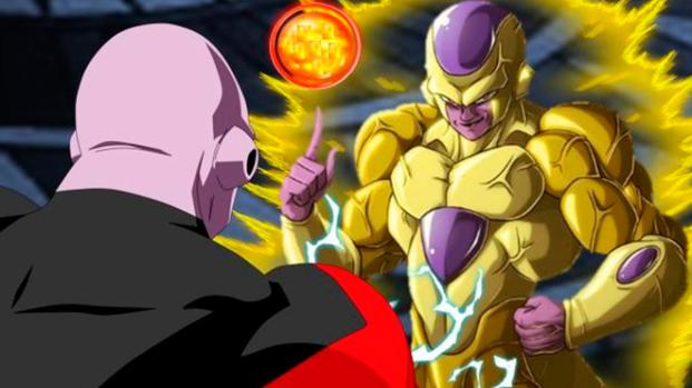 Dragon Ball Super: Episodio 130 Frezeer vuelve