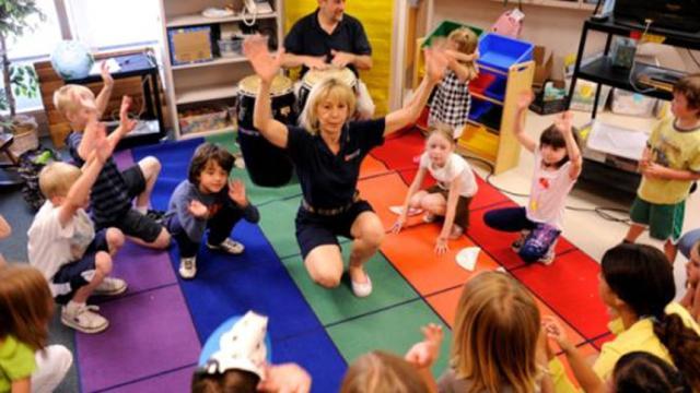 Una escuela de Utah en polémica por imponer regla de