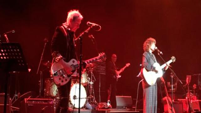 David Bowie homenajeado en México