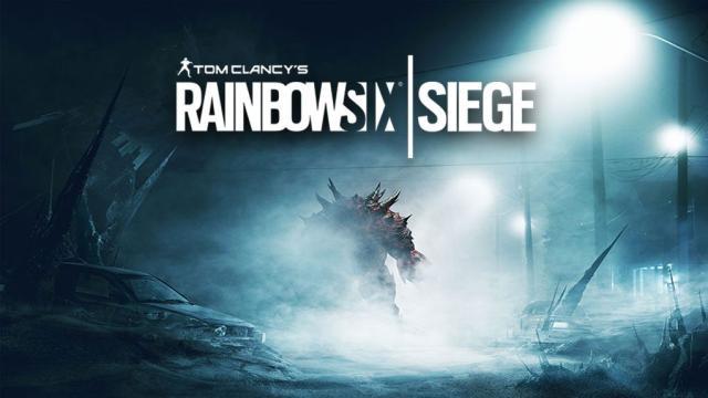 Fecha de lanzamiento de Rainbow Six Siege Outbreak