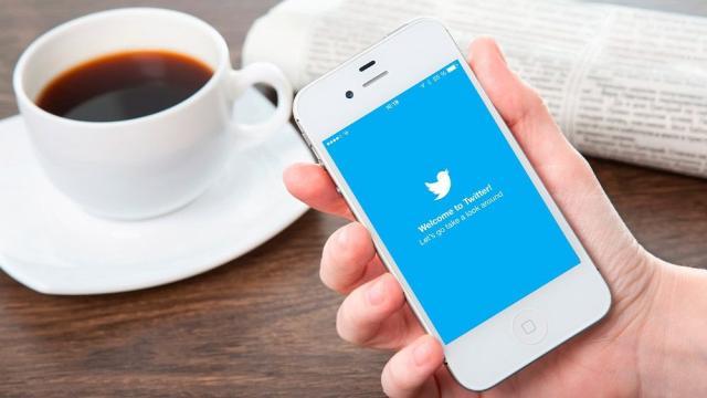 ¿Twitter está perjudicando su relación?