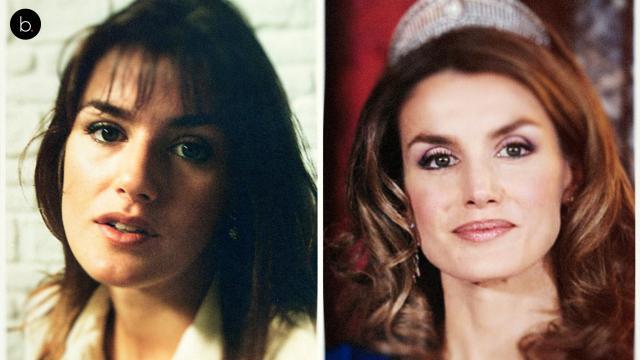 Jaime Peñafiel compara a la Reina Letizia con una Barbie