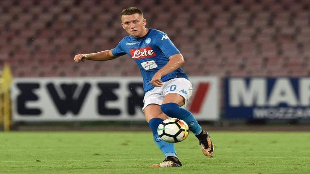 Futbol: El centrocampista del Napoli que encaja perfectamente con el Liverpool