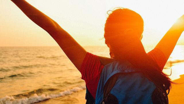4 maneras de despejar tu mente