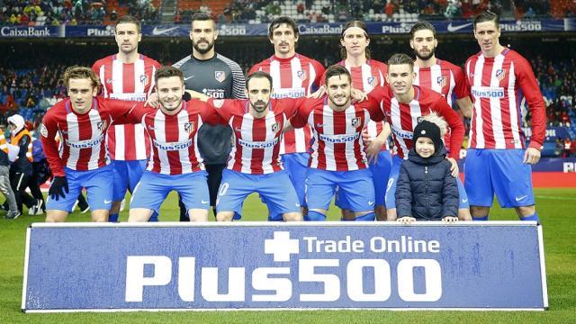 El caos de Costa gobierna para el Atlético de Madrid en la derrota de Sevilla