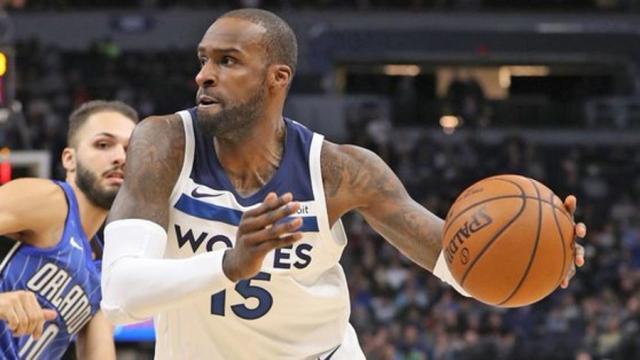 NBA: Muhammad a los Bucks, Kilpatrick renunció a hacer espacio