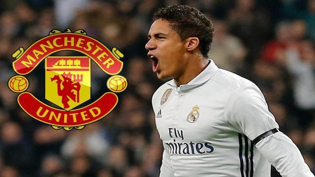 Futbol: Manchester United quiere fichar una estrella del Real Madrid este verano