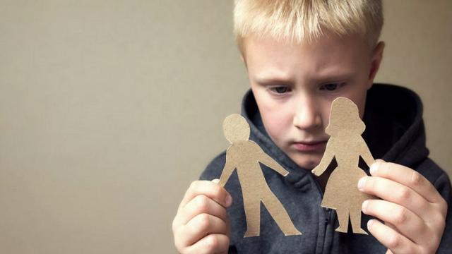 Protegiendo la inocencia de los niños
