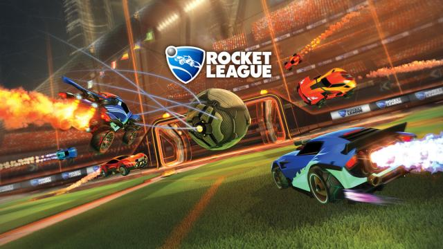 Rocket League ya tiene el Patch V.1.42