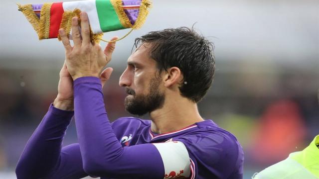 Fútbol: ¿Qué pasó con el capitán de ACF Fiorentina que murió a los 31 años?