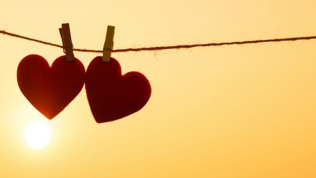 Todo lo que necesitas es amor. De Verdad?
