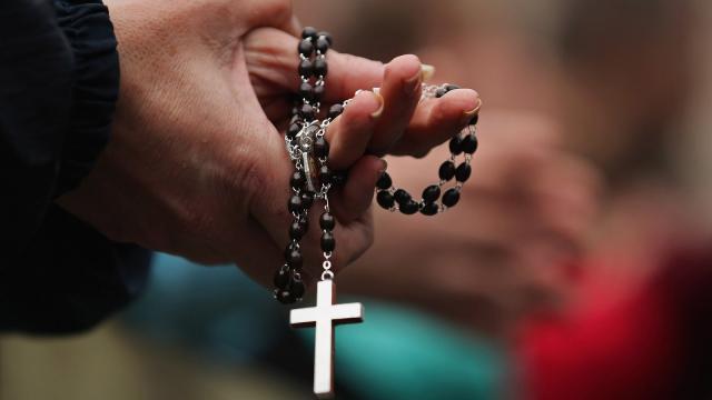 ¿Puede la religión hablarle a los adultos?