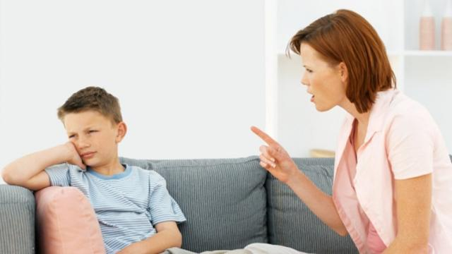¿Consideras que tu madre es un límite?