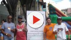 Guarulhenses promovem 3º Tributo Mamonas Assassinas, veja o vídeo