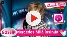 Rafael Hernando es insultado por Mercedes Mila