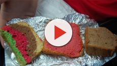 Hombre crea un pastel con 'Cannabis' y hace 'alucinar' a una familia ¡Increíble!