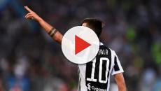 La Juventus logra una victoria de película y acaricia la punta del torneo