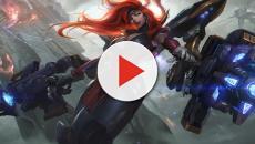 League of Legends: nueva Skin definitiva de Miss Fortune