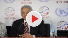 Fernando Henrique Cardoso fala sobre a Justiça brasileira, veja no vídeo
