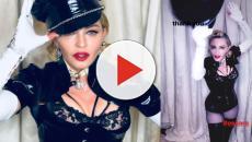 Madonna hizo su propia fiesta post Oscars después de no ser invitada a la gala