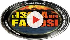 Isola dei Famosi, Bianca e Jonathan senza veli, il video