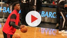 NBA: la lesión de Jimmy Butler cambia la disputa de los playoffs