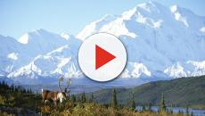 Partícula radioactiva mística sobre Alaska: