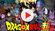 'Dragon Ball Super' episódios 130-131: retorno chocante de guerreiros