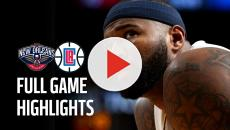 Pelicans extend win streak to nine with defeat of Clippers