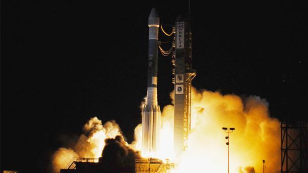 ¿La NASA se despide de los cohetes espaciales?