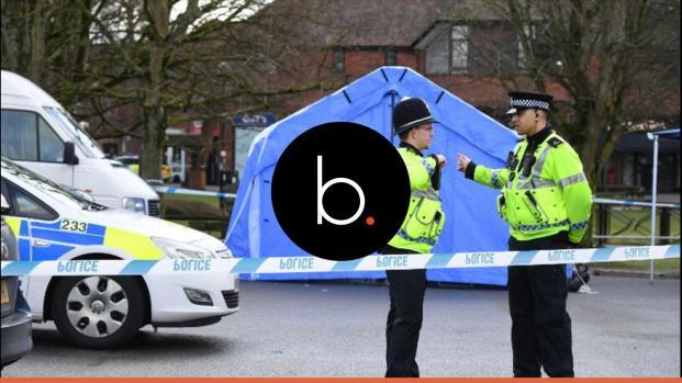 Angleterre: l'empoisonnement d'un ancien espion russe sème la terreur à Londres