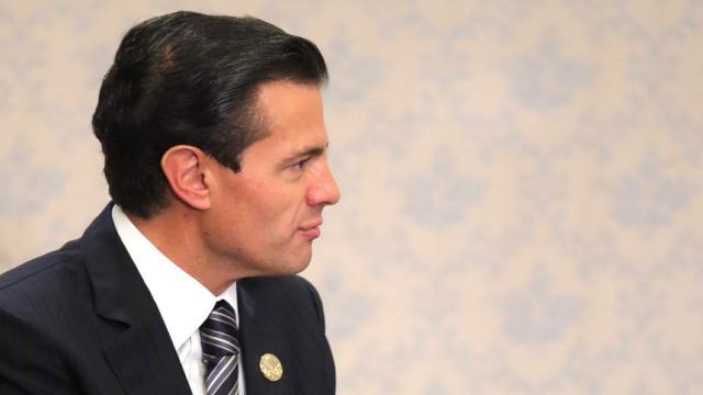 México: ¿Por qué Peña Nieto consideró una reunión en Washington?