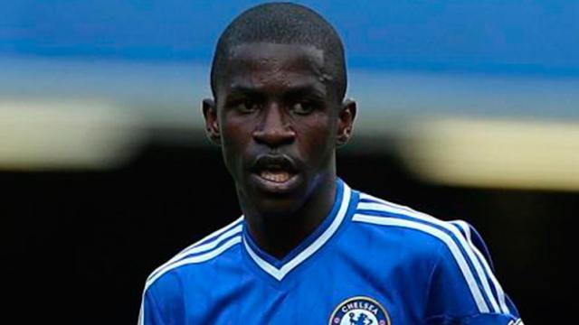 Brasileño Ramires desea regresar al Chelsea de la Premier League