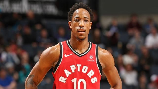 NBA nombra jugadores de la semana del 26 de febrero al 4 de marzo