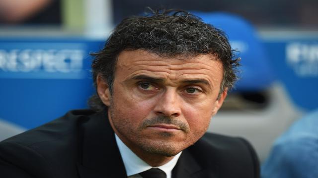 Un español como posible sucesor de Antonio Conte