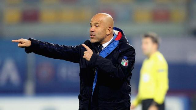Di Biagio espera que el arquero Gianluigi Buffon regrese al escuadrón de Italia