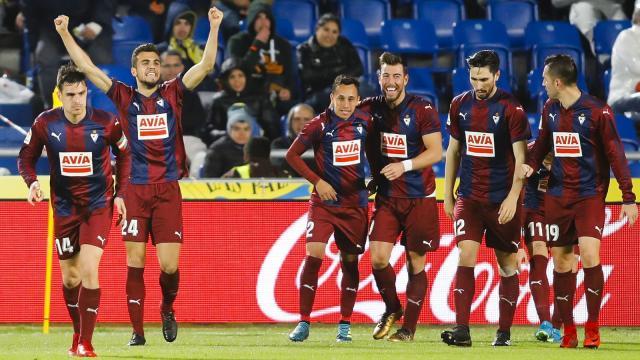 Ha llegado el momento para el trío de grandes talentos de España