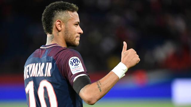 La ausencia de Neymar contra el Madrid podría finalmente definir la eliminatoria