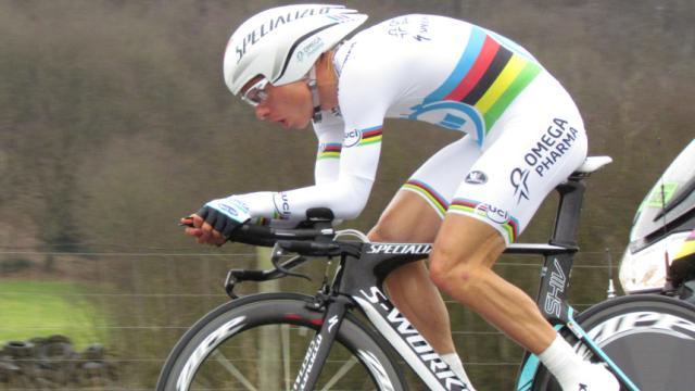 Mundial de ciclismo en pista: los amateurs de GB van a enfrentarse al mundo