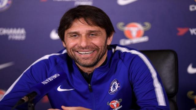 Antonio Conte garantizado como la mejor opción para el trabajo de Azzurri