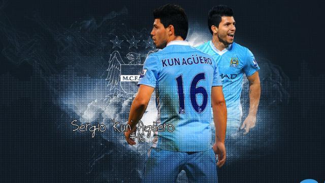 ¡Altercado en la FA Cup implica al Kun Agüero y a Pep Guardiola!