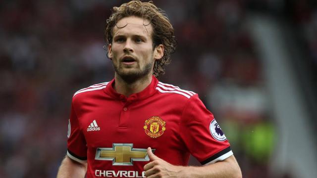 El United venderá Daley Blind este verano a pesar de la cláusula de extensión
