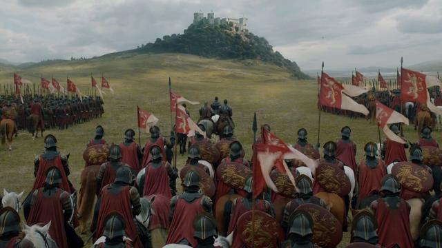 Juego de tronos: localizaciones españolas de la serie