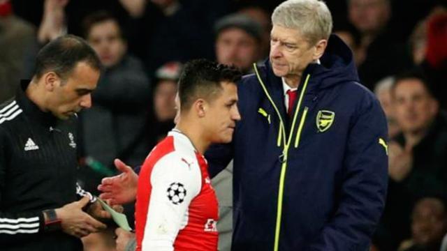 El Arsenal toca fondo y Arsene Wenger a un paso de la puerta de salida