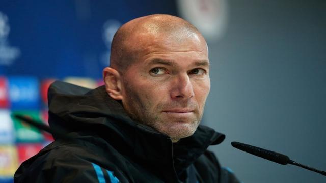 Zidane dijo a Morata: Debe recordar que participó en los éxitos del equipo