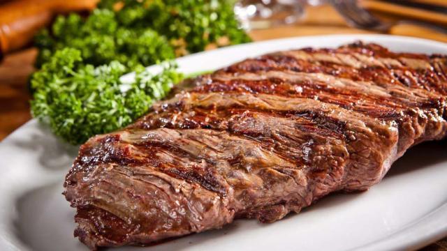 Las desventajas de la carne en la salud