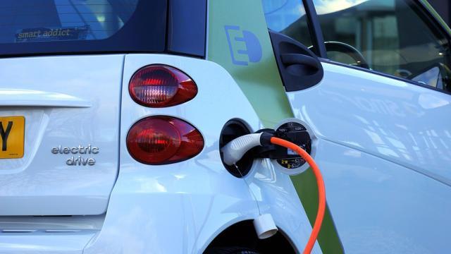 'BMW' empieza proyecto de construcción de autos eléctricos en Asia ¡Fantástico!