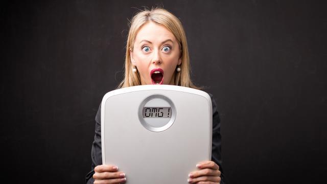 Clave de pérdida de peso con resultados exitosos