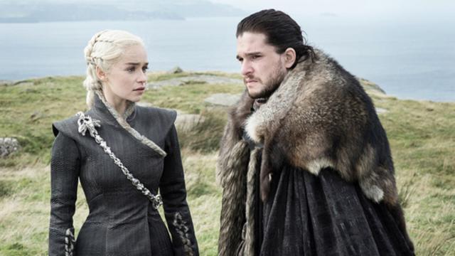 VÍDEO: ¿Quien dominará los 7 reinos Daenerys o Jon?