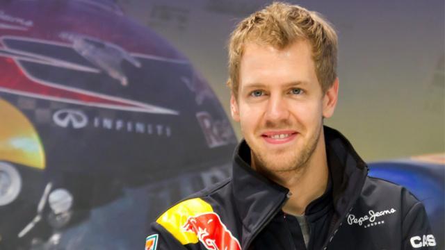 F1 Sebastian Vettel bordea Valtteri Bottas en el segundo día